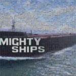 Гигантские корабли